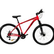 Bicicleta Fire Bird Acero 21 Vel Rodado 29