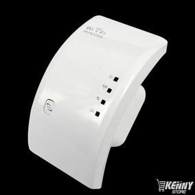 Repetidor Wifi Repeater Expansor De Sinal Wifi 300m Bivolt
