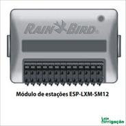 Módulo Expansão 12 Estações Para Controlador Esp-lx M