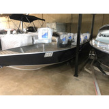 Barco Tubarão 500 Slx