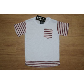 Camisetas Oakley Tam 14 Anos - Camisetas e Blusas no Mercado Livre ... 6c0b5b6cffd