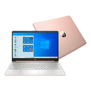 Notebook Hp Diseño Arquitectura 15  Ssd256  Videoradeon Rosa