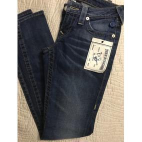 Pantalón True Religion Para Mujer Original