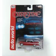 Plymouth Fury 1958 Auto World (christine)