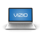 Notebook Vizio15 I5 4gb 128ssd Ct15 Zonalaptop