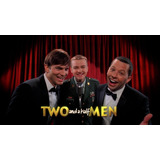 Two And A Half Men Serie Completa - 12 Temporadas Valor C/u