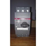 Interruptor Seccionador Guardamotor Ms 450-20 Abb