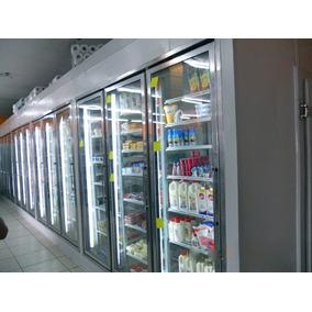 Camara De Refrigeracion Seminueva 6 Puertas Vbf