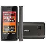 Nokia 500 1ghz, Wi-fi, 5 Mp, 3g, Gps, Mp3, Rádio Fm, Novo+nf
