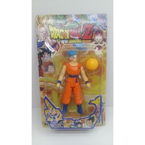 Gohan Dragon Ball Z Boneco Articulado Dbz