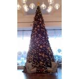 Estructura Para Arbol De Navidad Gigante