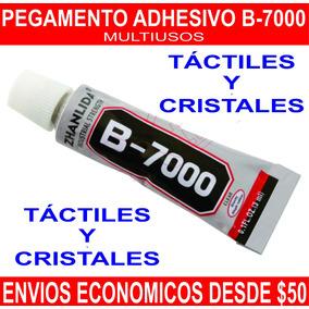 Pegamento B-7000 B7000 3ml Para Equipos Electronicos