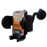Suporte Veicular Para Celular, Iphone, Gps, Mp4, Smartphone