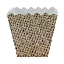 Cajas Para Palomitas Mesa De Dulces Candy Bar Paquete 72 Pzs