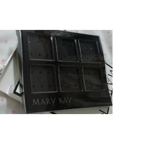 Display Para Maquiagem Mary Kay - Estojo Vazio Original