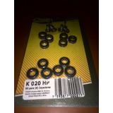 Kit Microfiltros Inyectores Toyota Machito,autana & Burbuja