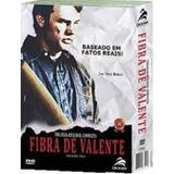 Box Trilogia Fibra De Valente Walking Tall 3 Dvds