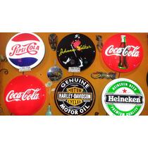 Placas Decorativas Luminosos N Neon Para Bar Buteco Cervejas