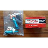 Kit Bomba Freno Toyota 2f 3f Samuray Machito 4.5 04493-60160
