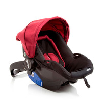Bebê Conforto Terni Cherry F005 0 Até 13 Kg Grupo 0+ Infanti