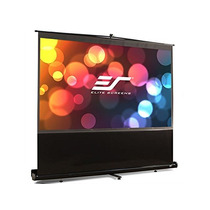Elite Screens Ezcinema Series, 100 Pulgadas 16 9, Planta Po