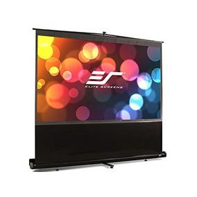 Elite Screens Ezcinema Series, 100 Pulgadas 16 9, Planta Po
