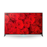 Tv 4k 55 Bravia Led 3d Xbr-55x855b - Sony Store