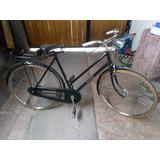 Bicicleta Inglesa Antigua Raleigh Dama 26 Restaurada