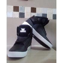Zapatos Supra
