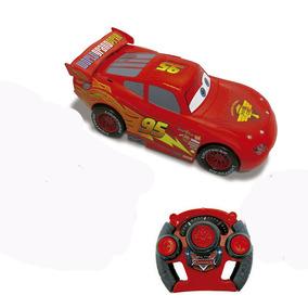 Carros Relampago Macqueen Champion Controle Remoto - Toyng