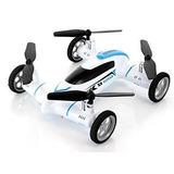 Drone - Autocoptero Cuadricoptero Syma X9 Control Remoto