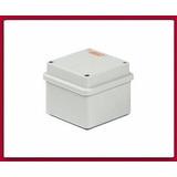 Caja Estanco Ext Camaras-seguridad-electricidad (8x8x6)