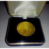 Moneda De Oro Gallito De Las Rocas Sin Plumas Proof 24k