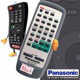 Control Remoto Minicomponente Panasonic N2qagb000004 Origin