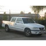 Libro Taller Chevrolet S10 Apache, 2000-2008, Envio Gratis.