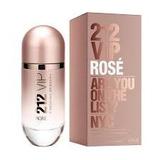 Perfume 212 Vip Rosé De Carolina Herrera- Envío