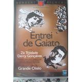 Dvd- Dercy Goncalves /ze Trindade /grande Otelo - Lacrado