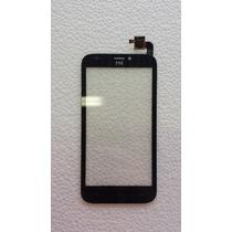 Touch Cristal Celular M4 Ss1070 Negro Alltouch2014