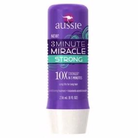 Aussie 3 Minute Milacle