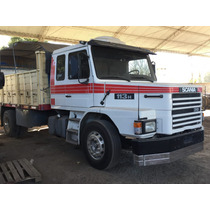 Camion Scania 113 310 Chasis Largo Ccarroceria