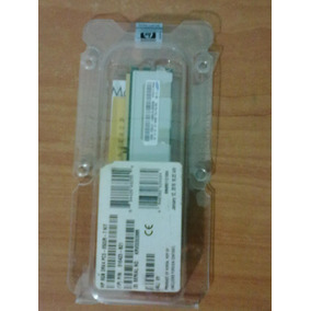 Memoria Ddr3 8 Gb 2rx4 Pc3-8500r Nueva Servidores Hp, Dell