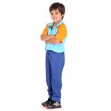 Camisa Masculina Chiquititas Sulamericana