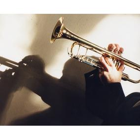 Clases Personalizadas Trompeta Trombon Tuba Bombardino