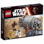 Lego Star Wars 75136 Droid Escape Pod 2016 R2-d2 C-3po