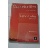 Libros Opportunities