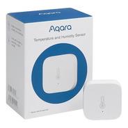 Sensor De Humedad Y Temperatura Aqara Smart Home Domótica