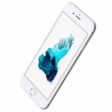 Iphone Apple 6s 16gb 4g Tela 4,7 + Capa Original Lacrado