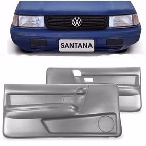 Par Forro Porta Santana 98 97 96 95 A 91 Dianteira 2p Cinza