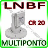 Lnbf Multiponto Cromus Banda C - Original - 12°k E 65db