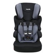 Cadeira Infantil Carro Nania Kalle Acces Fonce Cinza Teamtex